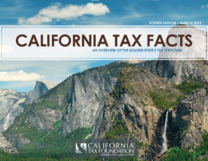 2019 Tax Facts Cover