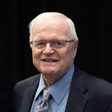 Dave R. Doerr